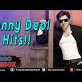 Sunny Deol Hits : Bollywood Blockbuster Songs || Video ..