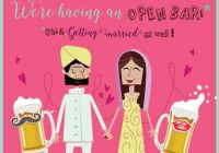 Super FUNNY Indian Wedding Quotes! – Witty Vows – indian bridal quotes