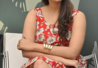 Surabhi Latest Thigh Show Photos In Red Dress – Tollywood ..
