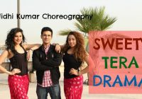 Sweety Tera Drama | Bareilly Ki Barfi | Wedding Dance ..