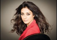 Tabu Biography | Bollywood actress Tabassum Hashmi ..