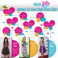 Take Our 'Bella and the Bulldogs'-Themed Style Quiz – Twist – which tollywood actress are you quiz