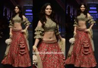 TAMANNA BHATIA AT LAKME FASHION WEEK 2018 2018 – South ..