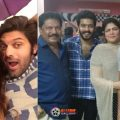 Tamil Actor Arya Family Photos with Father, Mother ..