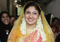 Tamil Actress Monica Wedding Photos, Tamil Heroine Monika ..