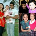 Tamil Cinema Gallery: Actor Surya family photos stills – bollywood songs for brother marriage
