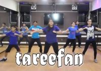 Tareefan | Veere Di Wedding | Bollywood Dance Choreography ..