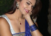 Telugu Actress Ashwini Hot Saree Expose Images – Heroines ..