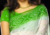 Telugu Actress: Tollywood Actress with Saree – old tollywood actress list