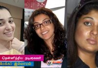 Telugu Actresses Without Makeup Photos – Makeup Vidalondon – tollywood makeup artist