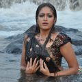 telugu cinema wallpapers: Meghana Raj New Hot Photos – tollywood gana