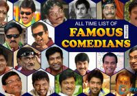 Telugu Comedians | List Of Best Telugu Comedy Actors Of ..
