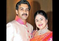 Telugu Heroes with their wifes I South Indian actors real ..