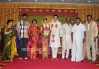 Telugu Heroine Soundarya Marriage Photos | www.pixshark ..