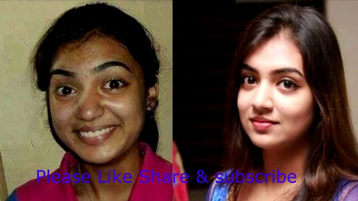 Permalink to 10 Facts That Nobody Told You About Tollywood Heroines Without Makeup