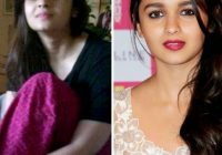 Ten Bollywood actresses without makeup- Actresses Looks ..