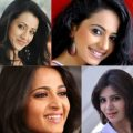 Ten Top Ranked Film Actresses Of Tollywood Of 2015 ..