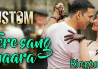 Tere sang yaara ringtone || best bollywood ringtone ..