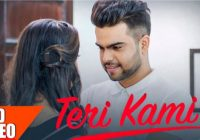 Teri Kami (Full Song) | Akhil | Latest Punjabi Song 2016 ..