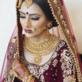 The 7 Makeup Artists Every Bride Should Follow On Instagram – bollywood bridal makeup videos