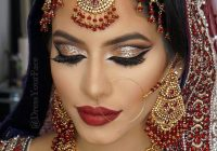 The 7 Makeup Artists Every Bride Should Follow On Instagram – indian bollywood makeup