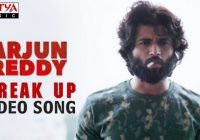 The Breakup Song Full Video Song HD 1080P | Arjun Reddy ..