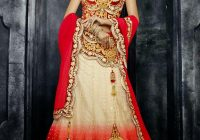 The gallery for — – bollywood lehenga saree