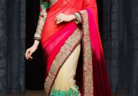 The gallery for — – bollywood saree gallery