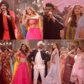 The Goggle song from Mubarakan: Arjun Kapoor, Anil Kapoor ..