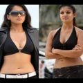 The Highest Paid actress in Tollywood