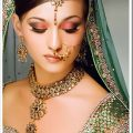The Indian Bridal Eye Makeup – India's Wedding Blog ..