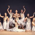The Melbourne Bollywood Dance Troupe – Instinct Music – indian bollywood wedding dance