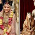 The most expensive wedding of Bollywood celebrities | Aaj News – most expensive marriage in bollywood