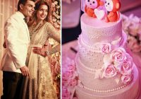 The Most Talked About Bollywood Celebrity Weddings ..