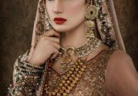 The Royal Indian Bride. | cultural | Pinterest | Royals ..