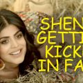 The Tollywood Squares – Shenaz Treasurywala Gets Kicked In ..