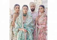 The Udaipur Collection. Spring Couture 2017 Wedding ..
