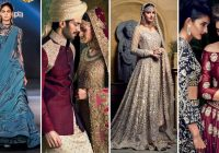 The ultimate bridal wear trends guide for 2018 – Friday ..