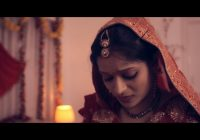 THE WEDDING SAREE – Hindi Short Film – YouTube – hindi marriage video
