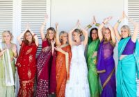 themed weddings – SouthBound Bride – bollywood theme wedding