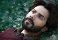 Think deep for October movie with this Varun Dhawan ..