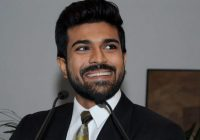 This is how Tollywood actor Ram Charan maintains his hot ..