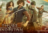 Thugs of Hindostan first poster, trailer date out: Amitabh ..