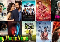 TODAY MOVIE NEWS – Top 10 Bollywood Movies Release In ..