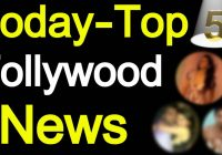 Today – Top5 Tollywood News | TollyWood Gossips Updates ..