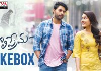 Toliprema Full Video Song HD 1080P | Tholi Prema Telugu ..
