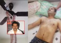 tollywood-actor-vijay-sai-commits-suicide – tollywood vijay