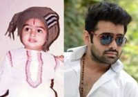 Tollywood Actors Childhood Photos – tollywood child actress