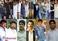 Tollywood Actors Height and Weight List – tollywood heros height