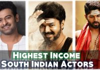Tollywood Actors Salary – 21 Highest Paid Tollywood Actor ..